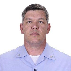 Capitão Esp. CTA Cristian da Silveira Smidt