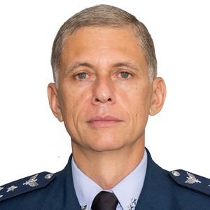 Major-Brigadeiro do Ar Walcyr Josué de Castilho Araújo