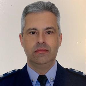 Major Esp. CTA. Jorge Alexandre