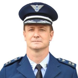 Coronel Aviador Chrystian Ciccacio