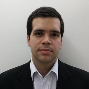 Marcel Fleury Pinto