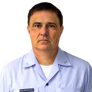 Brigadeiro do Ar Sérgio Rodrigues Pereira Bastos Júnior