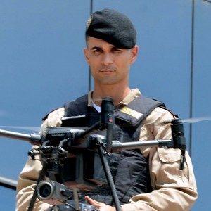 Capitão Jean Carlos Inácio da Silva